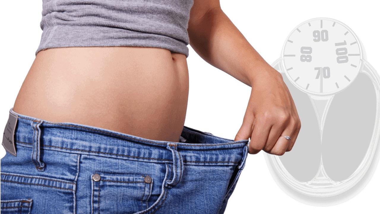 Losing Weight & Healthy Eating
