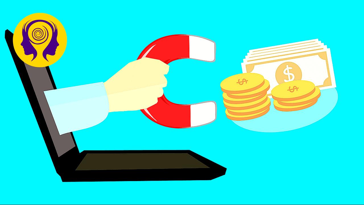 online business success premium subliminal